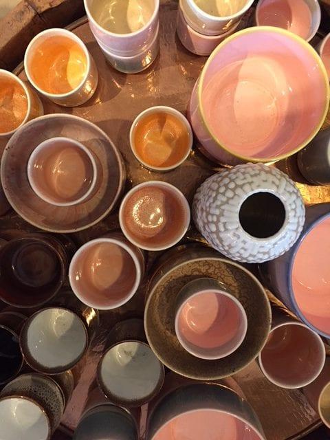keramiek pottery trendzy